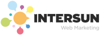 Intersun – kodulehed – digiturundus Logo